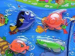 Рыбалка морская, 8 рыбок, M0045, отзывы