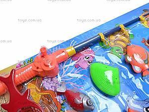 Рыбалка морская, 8 рыбок, M0045, магазин игрушек