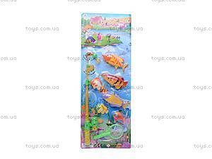 Рыбалка на магнитах, 2057B
