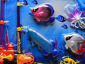 Рыбалка с магнитом «Морские жители», 888-10-11, купить