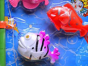 Игрушечная рыбалка с магнитом, 895С-18, купить