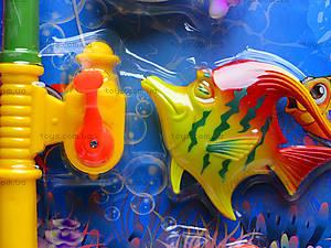 Игрушечная рыбалка с магнитом, 895С-18, отзывы