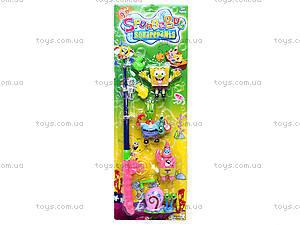 Рыбалка Sponge Bob, 8663