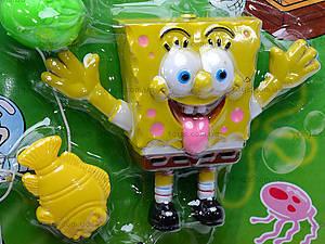 Рыбалка Sponge Bob, 8663, купить