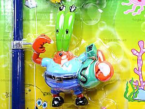 Рыбалка Sponge Bob, 8663, фото