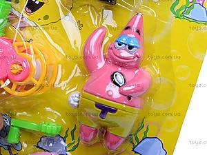 Рыбалка Sponge Bob, 8663, отзывы
