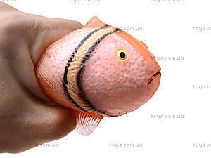Игрушечная рыбка-тянучка, A029P, купить