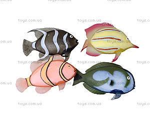 Игрушечная рыбка-тянучка, A029P, фото