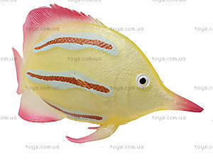 Игрушечная рыбка-тянучка, A029P, цена