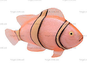 Игрушечная рыбка-тянучка, A029P, игрушки