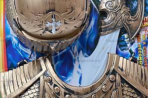 Рыцарский набор, с мечем и шлемом, ZF6688-5, купить