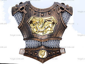 Рыцарский набор с мечом и доспехами, 528-02B, цена