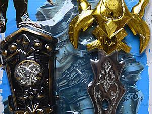 Рыцарский набор с мечом и щитом, 6129-10A/6108-4A, отзывы
