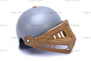 Рыцарский набор со шлемом и мечом, 6902, отзывы