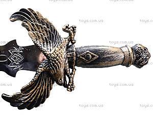 Игрушечный рыцарский меч, K160C, купить