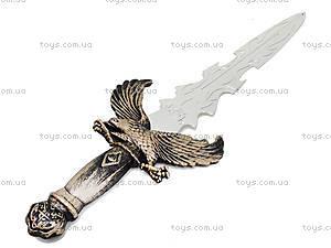 Игрушечный рыцарский меч, K160C, фото