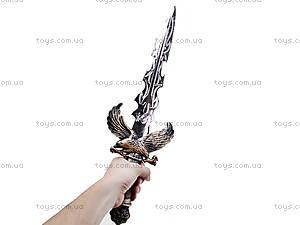 Игрушечный рыцарский меч, K160C, отзывы