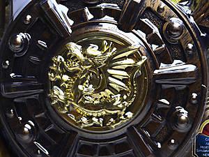 Игрушечный рыцарский набор с луком, 518-1N, купить