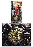 Игрушечный рыцарский набор с луком, 518-1N, toys.com.ua