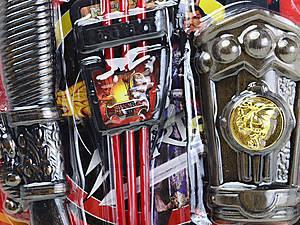 Рыцарский набор «Лучник», 536-B4, купить