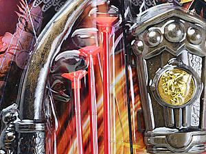 Рыцарский набор «Лучник», 536-B4, фото