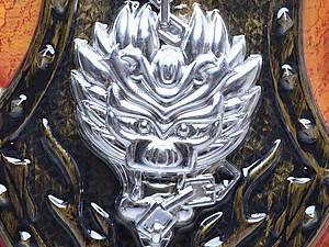 Рыцарский набор со щитом, 6108-6A, купить