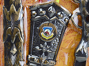 Детский рыцарский набор «Викинг», 6108-7, купить