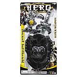 "Рыцарский набор ""Hero Super Weapon"", 818A-10, детские игрушки"