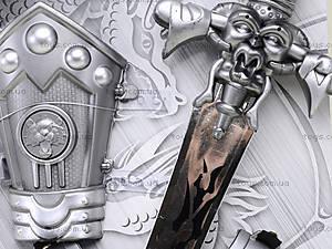 Рыцарский набор с мечом, K196B, фото