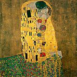 Рисование по номерам «Аура поцелуя», КН1109, фото