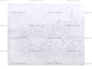 Рисование по номерам из серии «Городской пейзаж», MGшк40898, фото