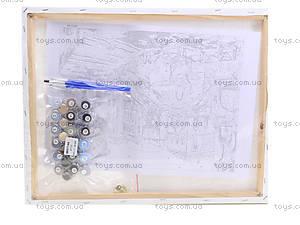 Рисование по номерам серии «Пейзаж», MGшк40959, отзывы