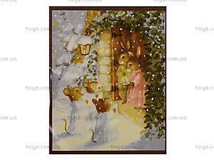 Рисование по номерам серии «Сельский пейзаж», MGшк40973, игрушки