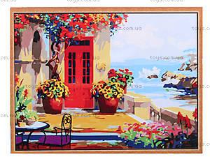 Рисование по номерам серии «Загородный дом», MGшк40928, цена