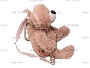 Рюкзачок «Медвежонок», S-JY-3865, фото