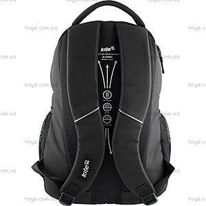 Рюкзак с ортопедической спинкой Monster High, MH14-815-1K, купить