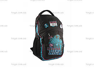 Школьный рюкзак  Monster High, MH14-815-1K