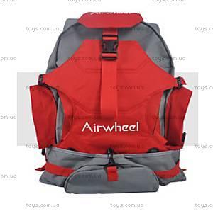 Рюкзак Airwheel красный, 01.08.M-X3-836-R