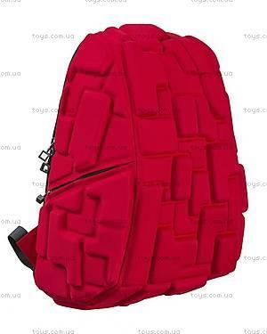 Красный рюкзак Blok Full для школьниц, KZ24484209