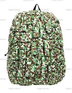 Рюкзак для мальчика, зеленый майнкрафт, KZ24484101, отзывы