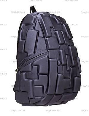 Модный рюкзак цвета графит, KAA24484794, фото