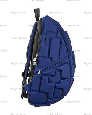 Модный синий рюкзак для мальчика, KZ24484247, фото