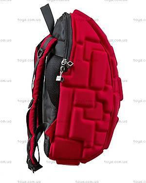 Красный рюкзак для маленьких модниц, KZ24484216, купить