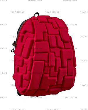 Красный рюкзак для маленьких модниц, KZ24484216