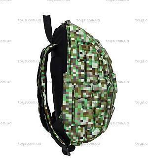 Рюкзак Blok Half в стиле майнкрафт, KZ24484104, купить