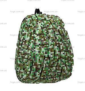 Рюкзак Blok Half в стиле майнкрафт, KZ24484104