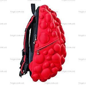 Подростковый рюкзак, цвет красный, KZ24483545, фото