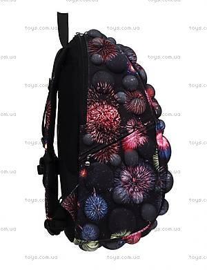 Школьный рюкзак Bubble Full, цвет Salut, KAA24484458, отзывы