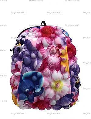 Модный школьный рюкзак Bubble Halfl с цветами, KAA24484211, фото