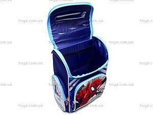 Рюкзак c жесткими боками «Человек-паук», , купить